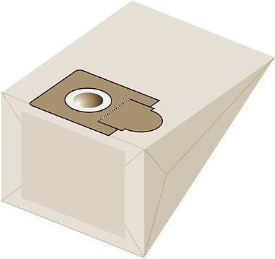 TCM Airbox BS 57//5 10 Staubsaugerbeutel für Tchibo