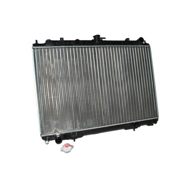 Kühler, Motorkühlung THERMOTEC D71017TT