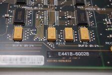 Agilent E4418 60028 Processor Main Board