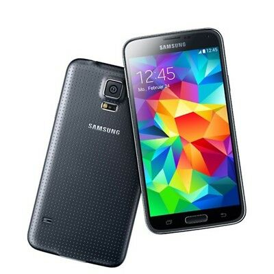 Samsung Galaxy S5 mini SM-G800 Smartphone ! 16GB ! LTE ! WLAN ! ANDROID !