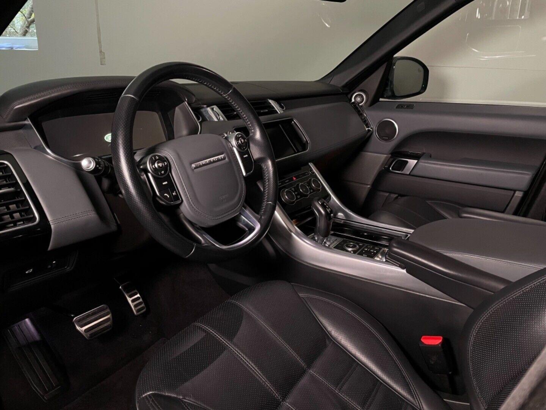Land Rover – Range Rover Sport