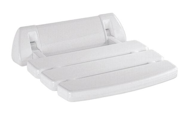 Sedile Per Doccia : Sedile ribaltabile per doccia bianco 160kg inda a0436a acquisti