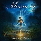 Rivers of Heart by Mooncry (CD, Nov-2011, SAOL)