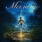 Rivers of Heart by Mooncry (CD, Nov-2011, SAOL)