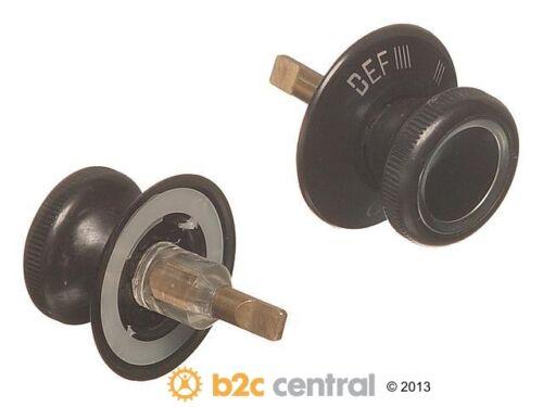 Genuine Blower Switch Knob fits 1972-1980 Mercedes-Benz 450SL,450SLC 350SL  FBS