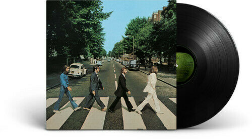 Beatles - Abbey Road Anniversary 602577915123 (Vinyl Used)