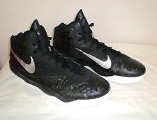 7c6ac75ad7d item 6 Mens NIKE Air Max Premiere Basketball Shoe 689567 001 BLACK WHITE  SILVER Sz 18 -Mens NIKE Air Max Premiere Basketball Shoe 689567 001 BLACK  WHITE ...