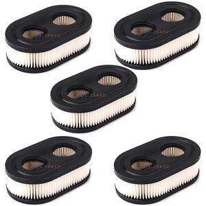 5-x-Air-Filter-for-Briggs-amp-Stratton-798452-593260-5432-5432K-4247-OREGON-30-168