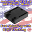 ABS-Case-Shell-Enclosure-for-Arduino-UNO-R3-Black thumbnail 14