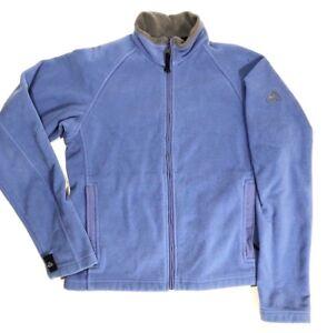 Nike ACG Light Blue Fleece Jacket Therma Fit