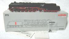 Märklin 37450 Serie 45 020 DIGITAAL MHI fijn metaal geluiden vlam in de ketel