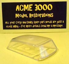 Spot On Tri-ang 211 Austin Seven Mini Reproduction Repro Plastic Window Unit