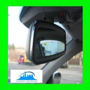 Mazda-Adorno-Cromo-Moldura-para-Espejo-Retrovisor-con-5YR-Garantia-2