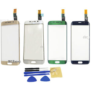 For-Samsung-Galaxy-S6-S7-edge-Replacement-TP-Touch-Screen-Digitizer-Glass-Lens