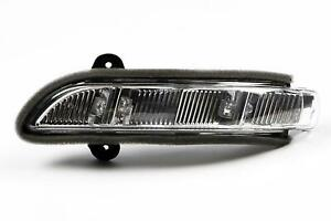 Mercedes-E-Class-W211-06-09-LED-Mirror-Indicator-Repeater-Left-Passenger-N-S