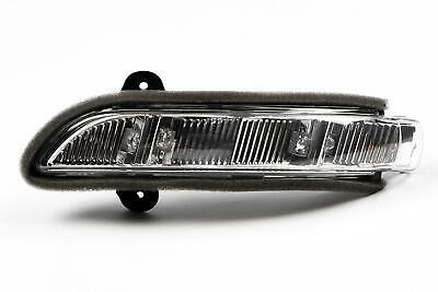 Mercedes C Class W204 07-11 LED Mirror Indicator Repeater Left Passenger N//S