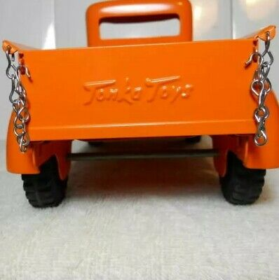 Tonka Pickup Truck Tailgate Chains Toy Part TKP-049