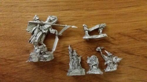 Warmaster mortos-vivos//Vampiro conta Unidades Vários-POSTAGEM combinada em diversas