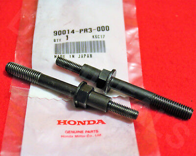 NEW GENUINE HONDA ENGINE VALVE COVER STUD BOLT DOHC VTEC 90014-PR3-000