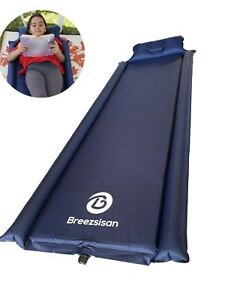 Air-Sleeping-Pad-Mat-self-Inflating-Mattress-for-Camping-Hiking-Backpacking-cot