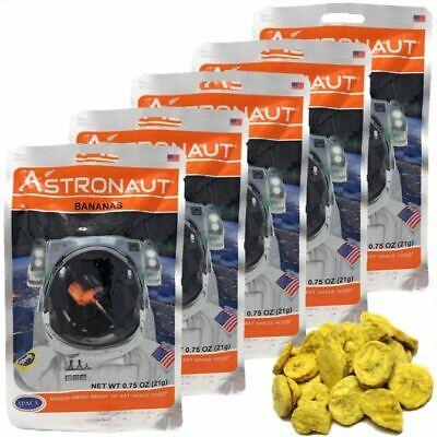 Astronautennahrung