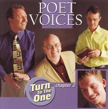 Turn to the One by Poet Voices (Cassette, NEW SEALED