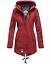 Marikoo-Damen-Soft-shell-Jacke-Herbst-Softshell-jacke-Outdoor-Regen-winterjacke miniatura 2