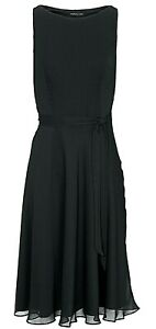 3d6598303143 Details zu NEU * Prinzesskleid mit Chiffon von heine TIMELESS * Kleid *  Abendkleid * Gr. 36