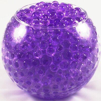 Dark Green by PK Green Water Aqua Balls Vase Filling Marble Beads