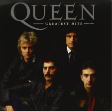 Greatest Hits by Queen (CD, Aug-2004, Hollywood)