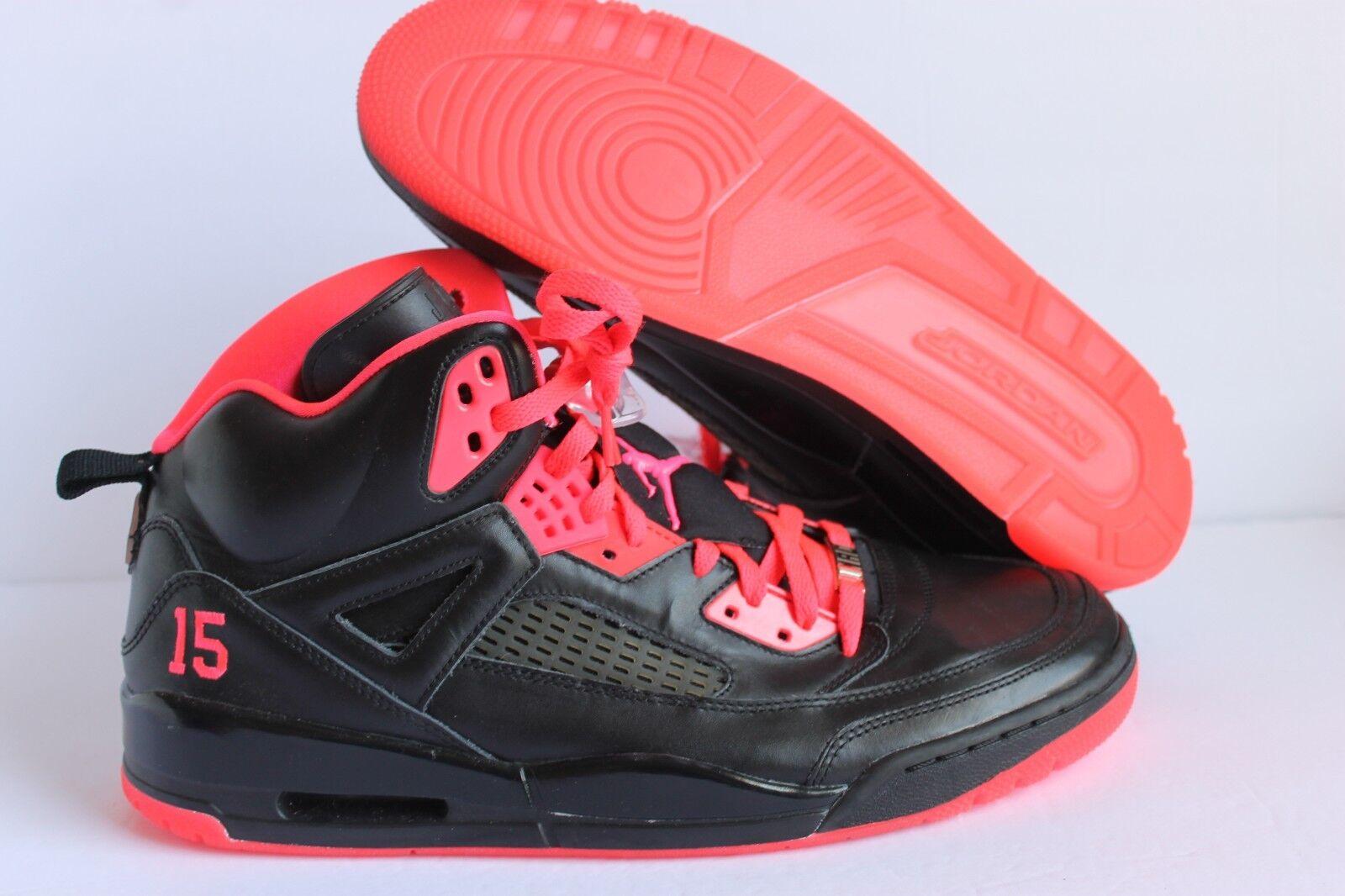 Nike air jordan spizike sz id nero-hot rosa sz spizike 14 c7a158