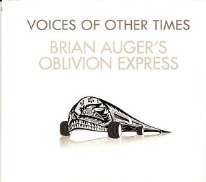 BRIAN-AUGER-S-OBLIVION-EXPRESS-voices-of-other-times-Digipack-CD-NEU-OVP-Sealed