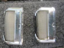 2 x Ersatzbrennkopf für Taschenwärmer Taschenofen Handwärmer Benzin