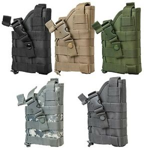 NcSTAR-Tactical-Ambidextrous-MOLLE-Adjustable-Military-Pistol-Hand-Gun-Holster