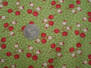 BLISS 100/% cotton fabric MODA 55024-14