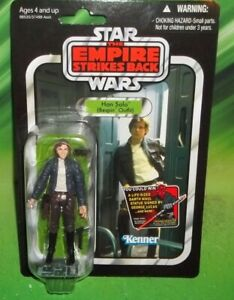 STAR WARS the vintage collection HAN SOLO bespin outfit Empire Strike Back VC50