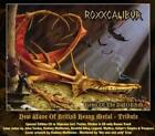 Gems Of The Nwobhm von Roxxcalibur (2015)