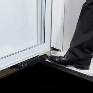 Storm Door Closer With Push On on