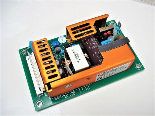 NEW Original OEM XP ECM100US12 Power Supply 100W 12V MICROSYSTEMS WORKSTATION 5A