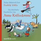 Die fabelhafte Geschichte von Anne Kaffeekanne (2014)