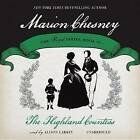 The Highland Countess by M C Beaton Writing as Marion Chesney (CD-Audio, 2015)