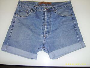 Bermuda-pantaloncini-RICHMOND-taglia-46-ho-anche-disel-h-amp-m-zara
