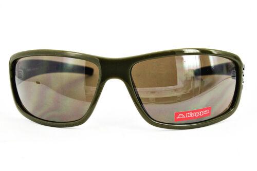 3 //// 370 KAPPA Sonnenbrille//Sunglasses 0100 Col 12