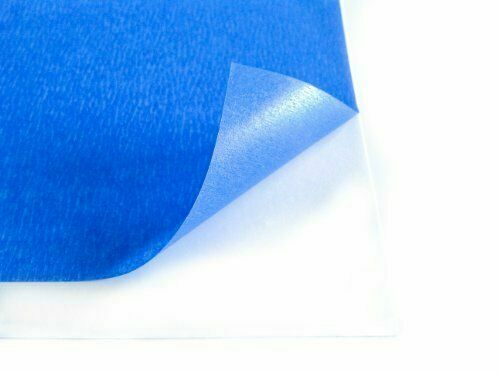 2 Inch x 60 Yards Painters Tape Blue Masking Tapes 5.6 Mil 12 Rolls