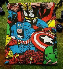 Marvel Avengers dice bag