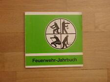 Feuerwehr-Jahrbuch 1977
