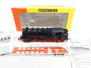 CD739-2-Fleischmann-H0-AC-1055-Tenderlok-95-008-DB-NEM-digital-Anbruchteil-OVP