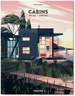 Cabins by Philip Jodidio (Hardback, 2014)