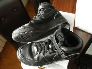 air force 1 alte grigie
