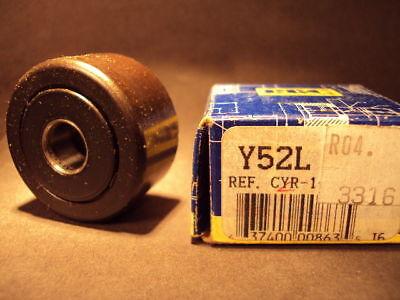 USA McGill CYR 1 1//4 Cam Yoke Roller Needle Bearing Type Torrington